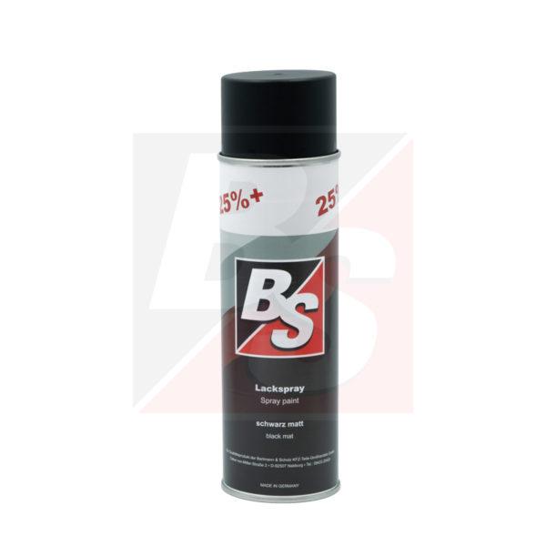 tb940635 lackspray matt